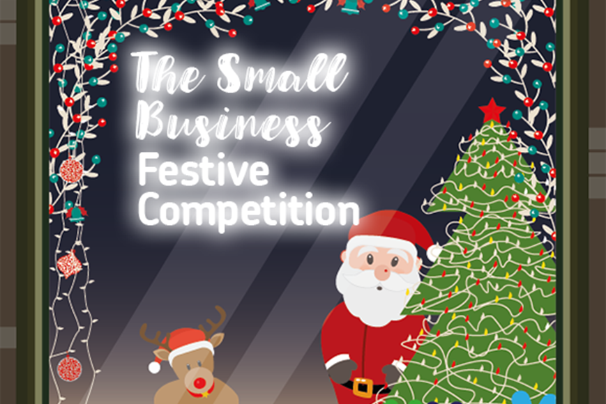 Royal Mail launches Christmas competition for small businesses