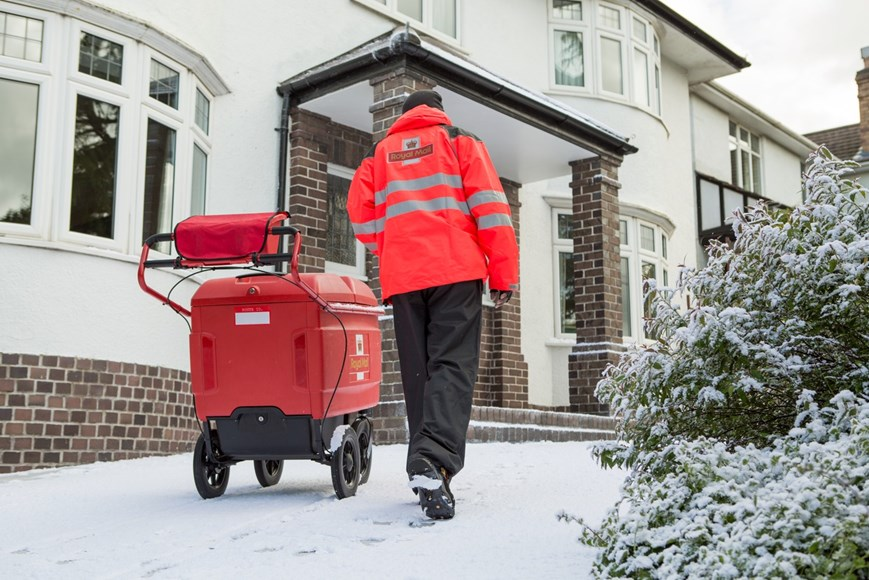 royal mail announces recommended latest christmas posting dates for international deliveries